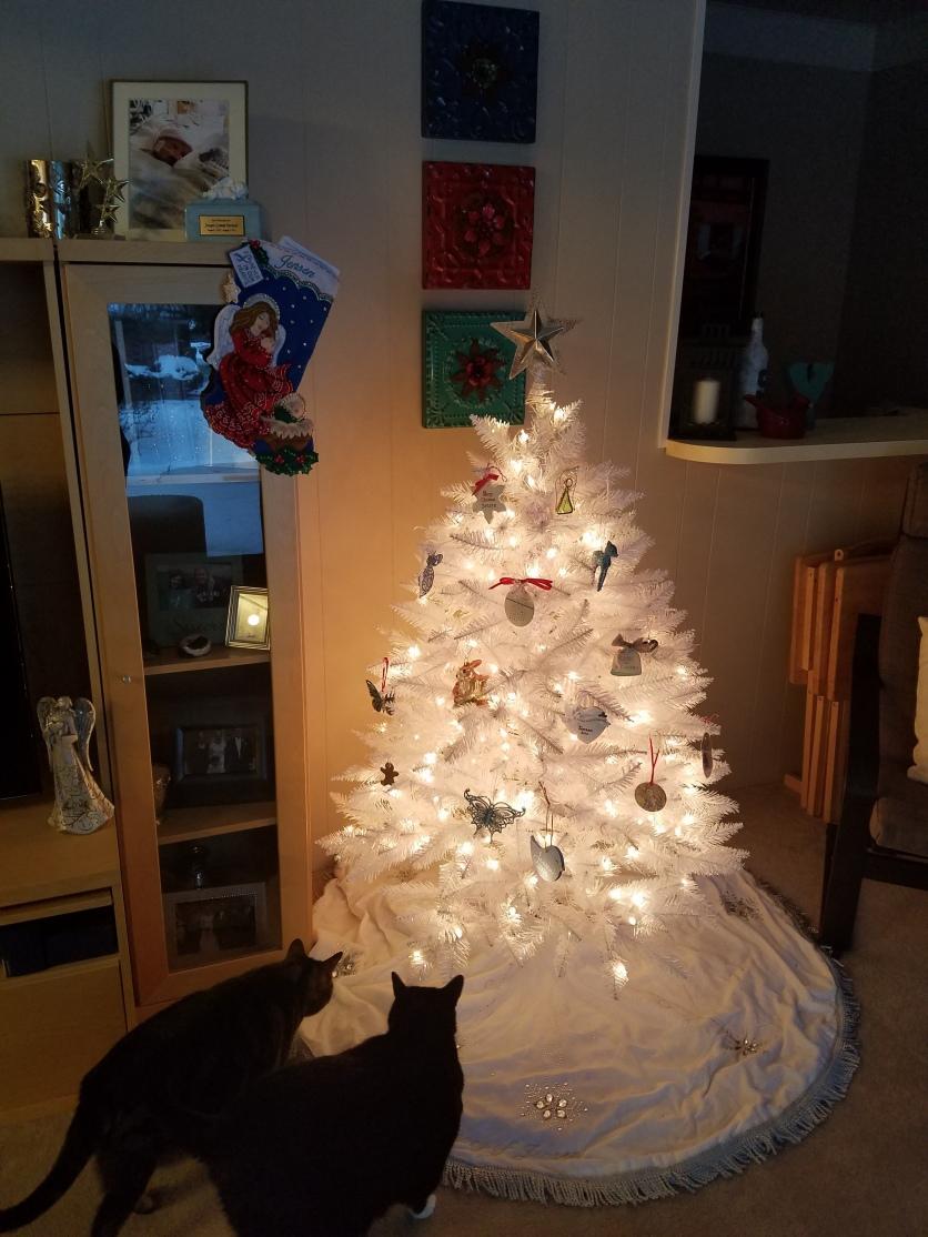 Jensen's tree