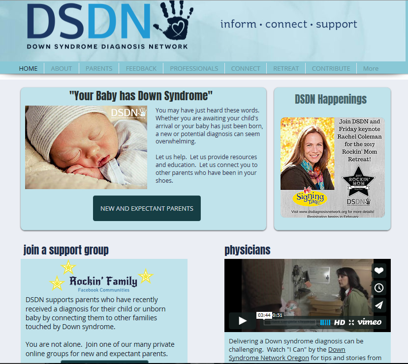 dsdn-main-page