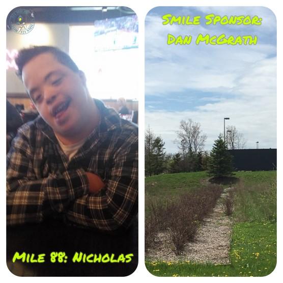 Mile 88